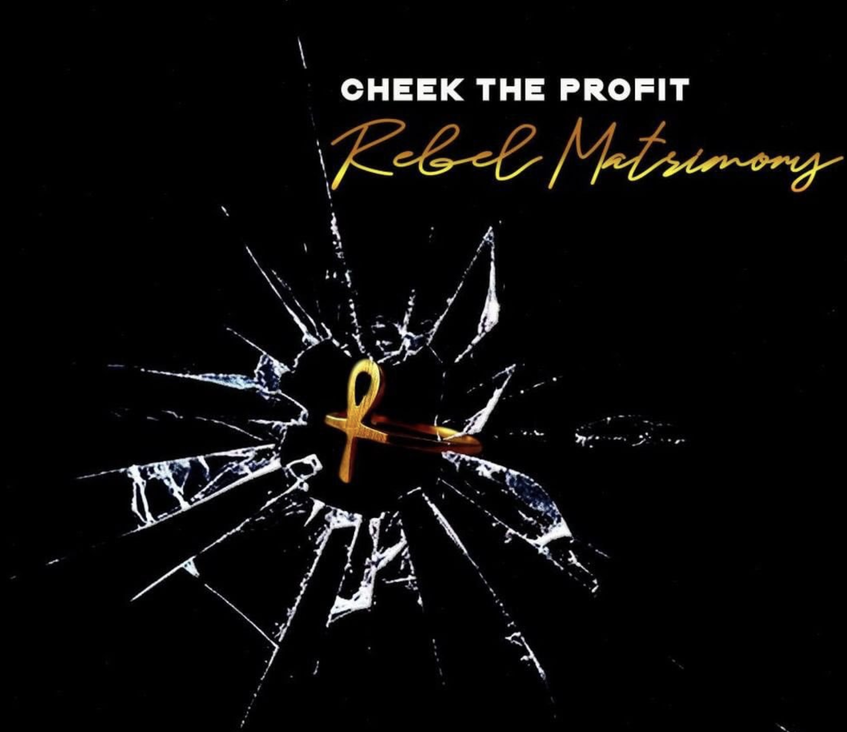 Music cover art for cheek the profit