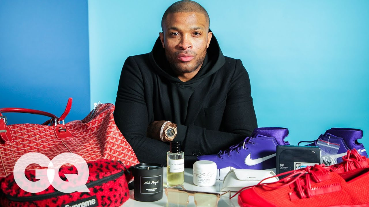 f5c037944f2a9 10 Things PJ Tucker Can t Live Without